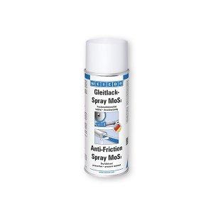 اسپری روان کننده خشک ویکن WEICON Anti-Friction Spray MoS2