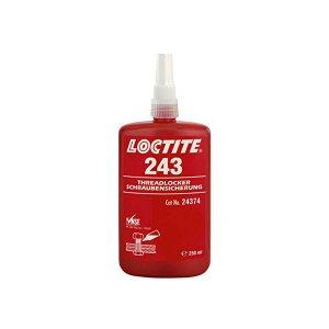 قفل رزوه ۲۴۳ لاکتایت Loctite 243 بزرگ