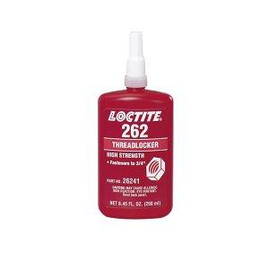 قفل رزوه ۲۶۲ لاکتایت Loctite 262 بزرگ