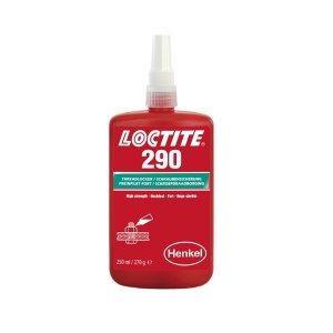 قفل رزوه ۲۹۰ لاکتایت Loctite 290 بزرگ