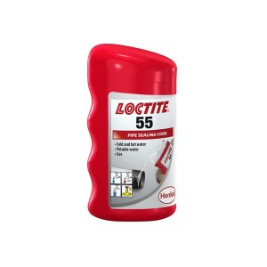 نخ تفلونی ۵۵ لاکتایت ۵۵ Loctite