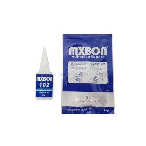 چسب قطره ایی ۵۰ گرمی MXbon 102