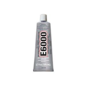 چسب نگین E6000