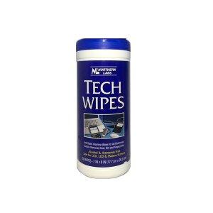 دستمال نانو مرطوب Tech Wipes