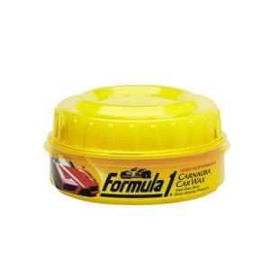 واکس جامد فرمول ۱ Formula 1