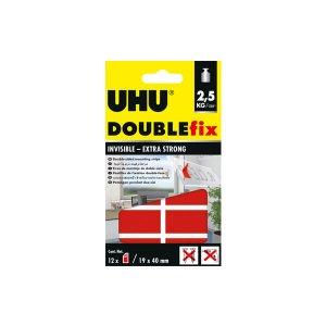 چسب اوهو دابل فیکس UHU Double Fix