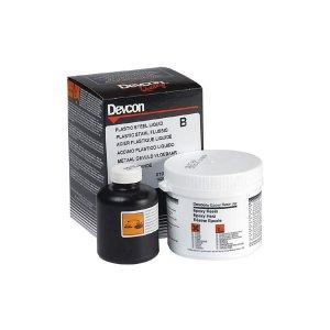 اپوکسی پلاستیک-فلز دوکن Devcon Putty B Plastic Steel Liquid