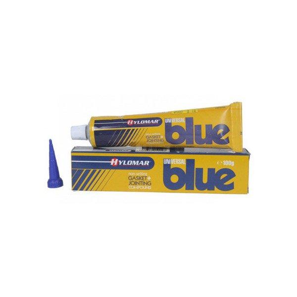 چسب-واشر-ساز-هایلومار-آبی-hylomar-blue