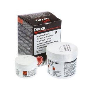 اپوکسی پایه آلومینیوم دوکن Devcon Putty F – Aluminum Putty