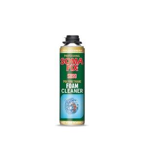 پاک کننده فوم سومافیکس Somafix Foam Cleaner S899