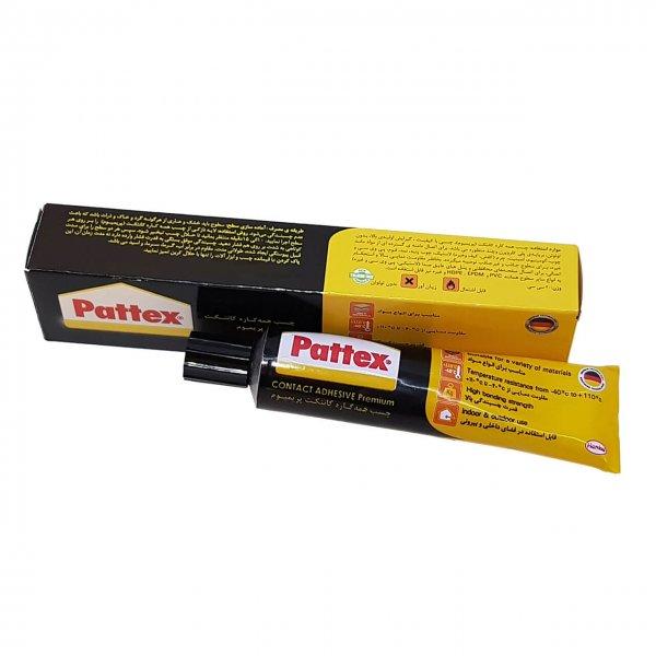 چسب کانتکت پاتکس مدل Premium حجم 50 میلی لیتر