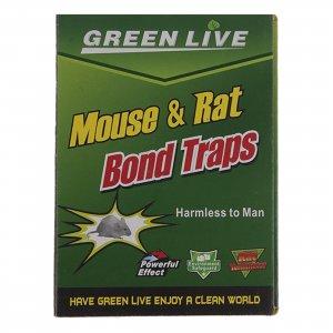 چسب موش کش گرین