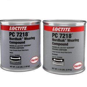 پوشش سرامیکی لاکتایت Loctite Brushable Ceramic PC 7218
