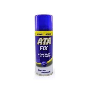 اسپری پاک کننده چسب ۱۲۳ آتافیکس Atafix