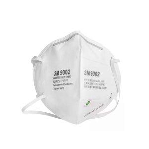ماسک ۳M مدل ۹۰۰۲ اورجینال