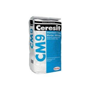 چسب کاشی پودری سرزیت هنکل Ceresit CM9