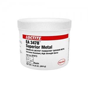 اپوکسی پایه فلز صنعتی Loctite EA3478