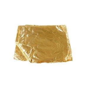ورق طلا بسته ۱۰۰ عددی