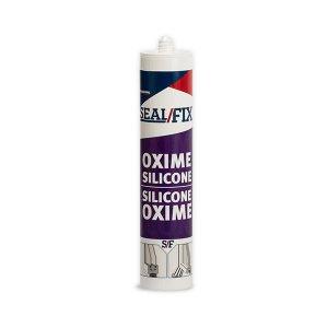 چسب سیلیکون اوکسیم Seal/fix Oxim