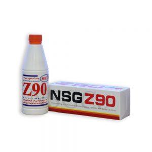 چسب آب بندی نانو NSG-Z90 ظرف ۳۰۰ سی سی