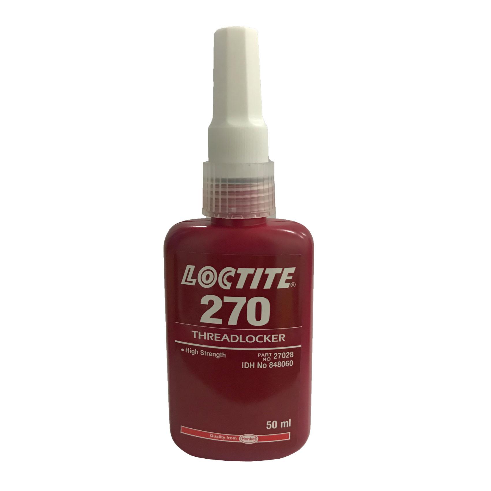 قفل رزوه ۲۷۰ لاکتایت Loctite 270