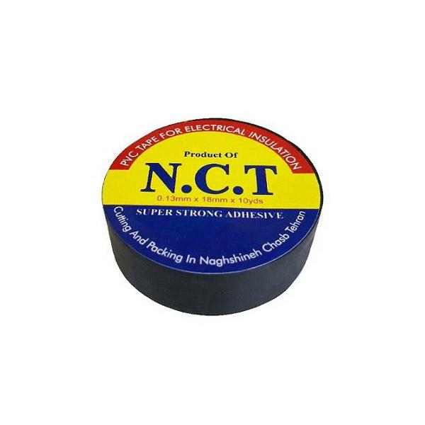 چسب برق NCT پهنای ۱۸ میلی متر